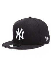 Men - 9Fifty Navy/Gry Yankees Flag Snapback