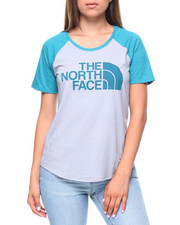 The North Face - S/S Half Dome Vneck Tee-2117349