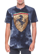 T-Shirts - Stallion Crest S/S Tee