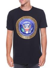 Men - Trap Crest Tee Shirt