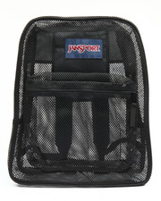 JanSport - Mesh Backpack