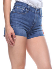 summer-womens - Hi Rise Short