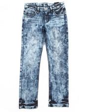LRG - Vandal Wash Slim Jean (8-20)