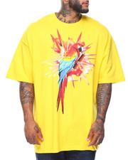 Shirts - Blowing Up Tee (B&T)