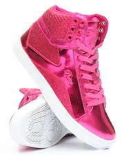 Women - Pop Tart Glitter Sneakers