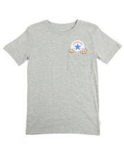 Converse - S/S Chuck Taylor Creep Pocket Tee (8-20)