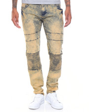 Jeans & Pants - Stretch Motto Jeans