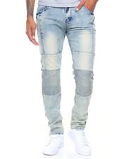 Men - Stretch Motto Jeans