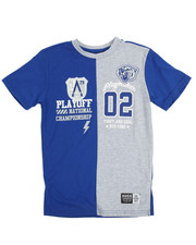 Boys - Playmaker Tee (8-20)