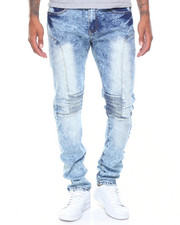 Summer-Mens - Motto Stretch Jean