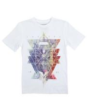 Tops - S/S Prism Haze Tee (8-20)