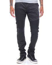 Jeans & Pants - Motto Stretch Viscose Pants