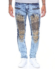 Men - Motto Jeans W Studs
