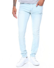 Summer-Mens - Ultra Skinny Jeans