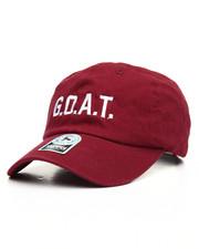 Men - Goat Dad Cap