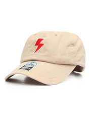 Men - Bolt Dad Cap