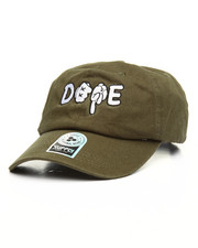 Men - Dope Dad Cap