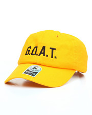 Men - Goat Dad Cap