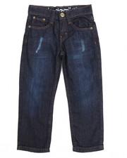 Sizes 4-7x - Kids - Rip & Repair Jean (4-7)