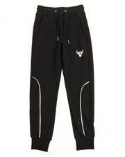 Boys - Street Bullies Athletic Jogger (8-20)