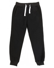 Boys - Basic Fleece Joggers (8-20)-2119346