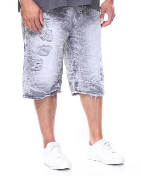 Buyers Picks - Ripped Shorts (B&T)