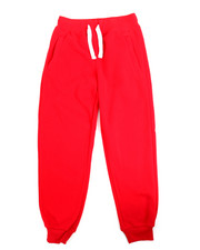 Boys - Basic Fleece Joggers (8-20)-2119335