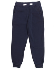 Boys - Basic Fleece Joggers (8-20)-2119368