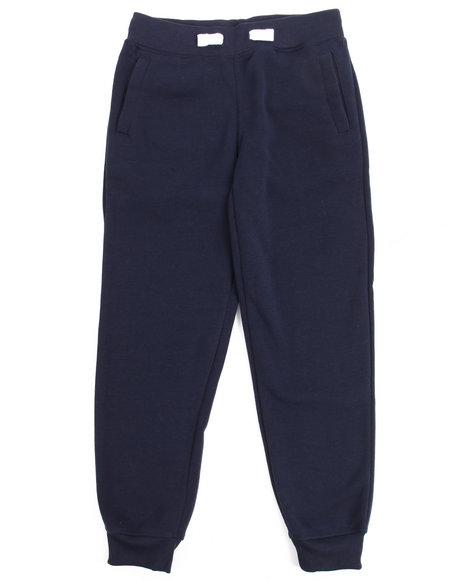 Southpole - Basic Fleece Joggers (8-20)