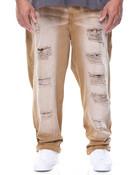 Rocco Rip & Repair Denim Pant (B&T)