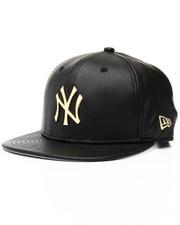 NBA, MLB, NFL Gear - 9Fifty New York Yankees Metal Badge Snapback
