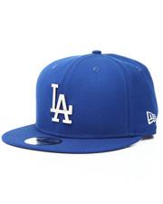 NBA, MLB, NFL Gear - 9Fifty Los Angeles Dodgers Metal Badge Snapback