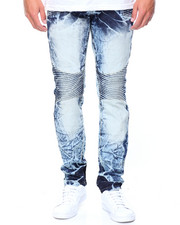 Buyers Picks - Motto Jeans Overdye Washes