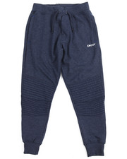 Boys - French Terry Moto Jogger (8-20)