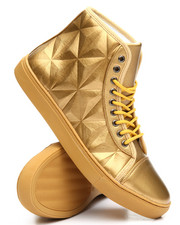 Buyers Picks - High Diamond Metallic Sneaker