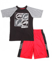 Ecko - 2 Piece Short Set (8-20)