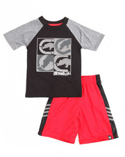 Ecko - 2 Piece Short Set (4-7)