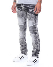 Jeans & Pants - Motto Jeans Overdye Washes