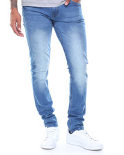 Summer-Mens - Slim Fit Stretch Fabric Jean