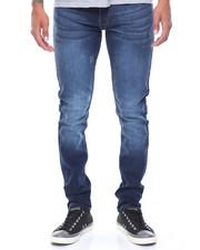 Jeans & Pants - Slim Fit Stretch Fabric Jean