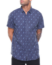 Buyers Picks - S/S Anchor Woven
