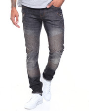 Buyers Picks - Motto Pocket Zip Jean