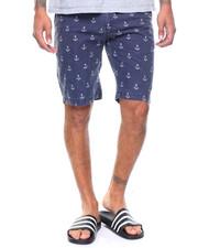 Shorts - Anchor Shorts