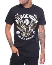 Akademiks - S/S Flying Eagle Graphic Tee