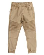 DKNY Jeans - Noho Moto Jogger (4-7)