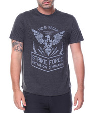 Buyers Picks - S/S Strike Force Nailhead Tee