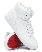 Supra - Vaider High Top Sneakers