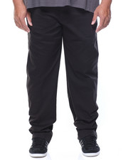 Jeans & Pants - Extreme Comfort Stretch Twill Pants (B&T)