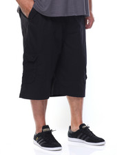 Shorts - Ripstop Cargo Shorts (B&T)