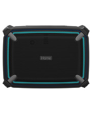 IHOME - Portable Waterproof Shockproof Bluetooth 20 Watt Stereo Speaker